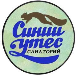 логотип синий утес
