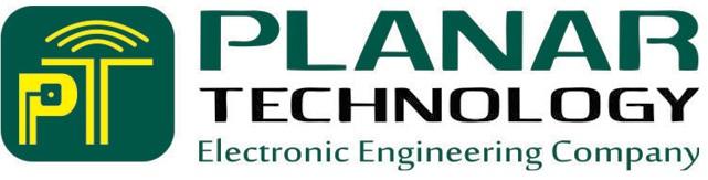 Планар - логотип