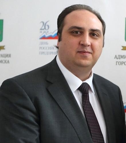 Д. ИЛЮШИН