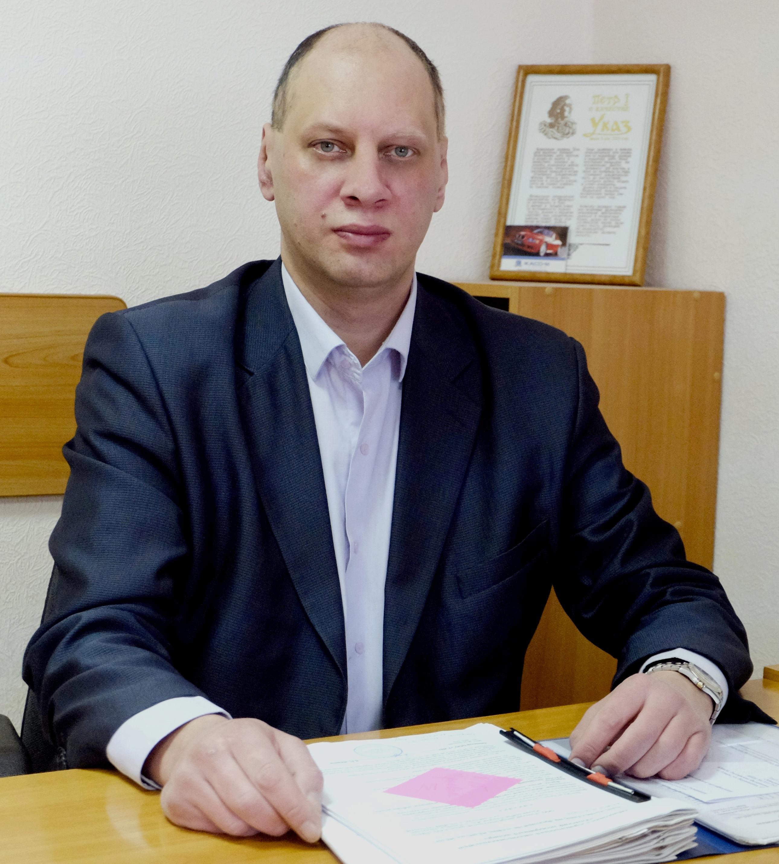 Игорь Сашов-2018_фотосессия для газеты