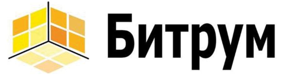 ЛОГОТИП БИТРУМ