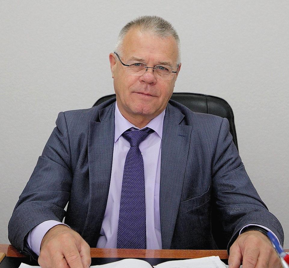 Шулев Евгений Викторович_генеральный директор