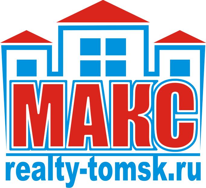 логотип ан МАКС
