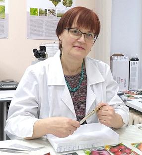 Татьяна Эбель